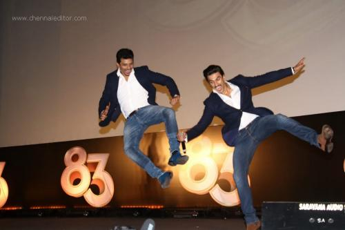 83 First Look Launch  14