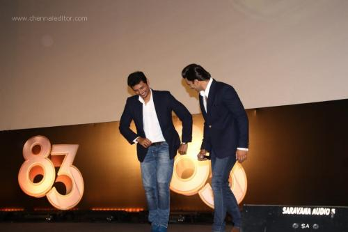83 First Look Launch  3