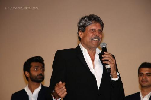 83 First Look Launch  4