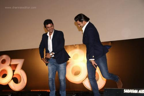 83 First Look Launch  8