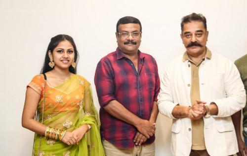 Appathava Aattaya Pottutanga  First Look Released by Kamal Haasan19