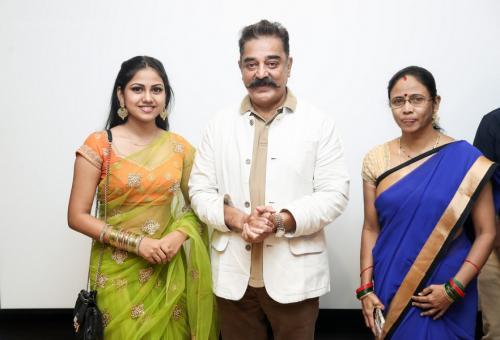 Appathava Aattaya Pottutanga  First Look Released by Kamal Haasan26
