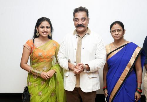 Appathava Aattaya Pottutanga  First Look Released by Kamal Haasan27