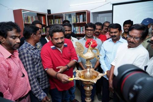 Balumahendra Library 22