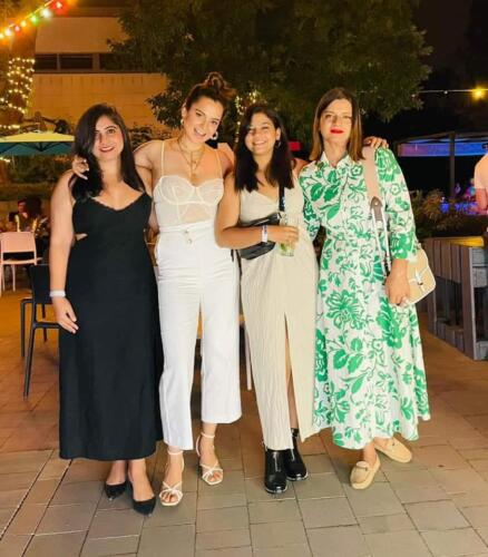 Dhaakad-wrap-party-11