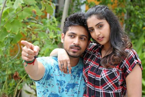 Dhanusu Raasi Neyargalae  8