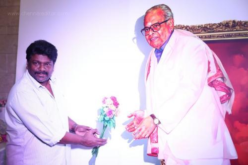 Director K.Balachander Sir's 89th Birthday Celebration20