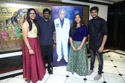 Director K.Balachander Sir's 89th Birthday Celebration32