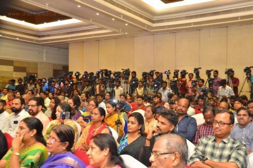 Director K.Balachander Sir's 89th Birthday Celebration41