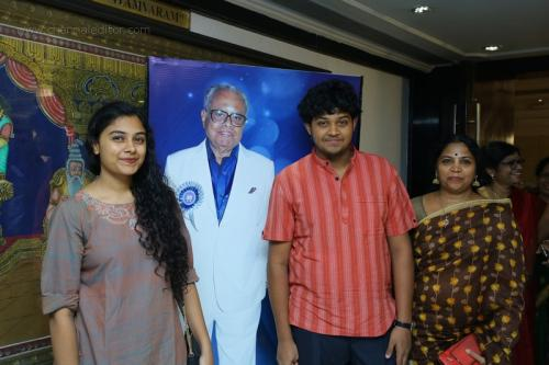 Director K.Balachander Sir's 89th Birthday Celebration43