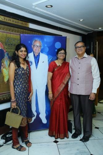 Director K.Balachander Sir's 89th Birthday Celebration44