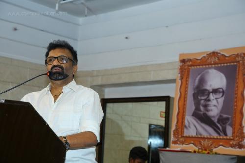 Director K.Balachander Sir's 89th Birthday Celebration52