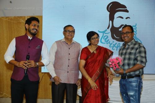Director K.Balachander Sir's 89th Birthday Celebration53