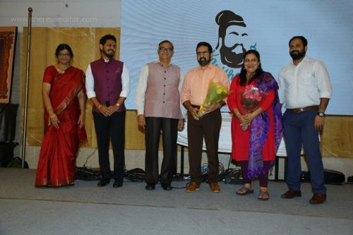 Director K.Balachander Sir's 89th Birthday Celebration54