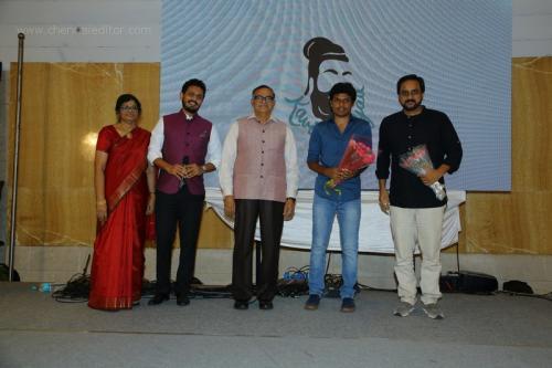 Director K.Balachander Sir's 89th Birthday Celebration55