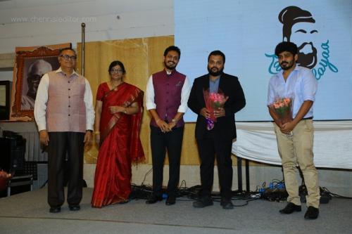 Director K.Balachander Sir's 89th Birthday Celebration56