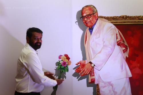 Director K.Balachander Sir's 89th Birthday Celebration8