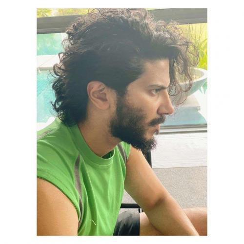 Dulquer Salmaan (5)