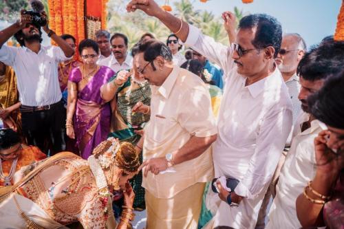 Mahat Raghavendra - Prachi Mishra 13
