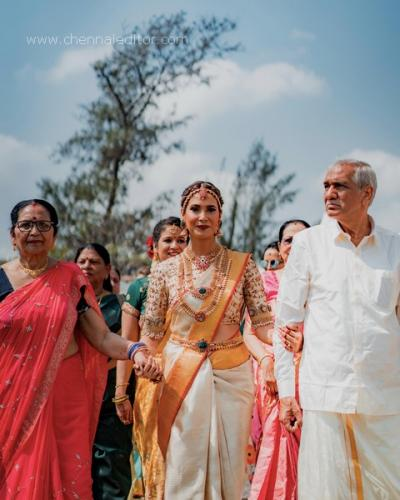 Mahat Raghavendra - Prachi Mishra 5