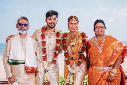 Mahat Raghavendra - Prachi Mishra 7