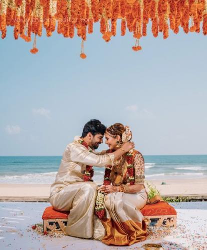 Mahat Raghavendra - Prachi Mishra 8