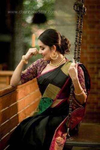 Mahima Nambiar 2