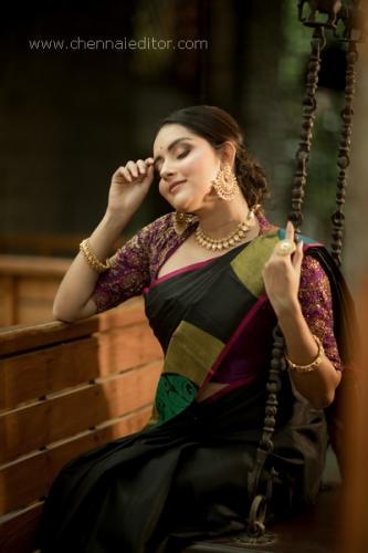 Mahima Nambiar 3