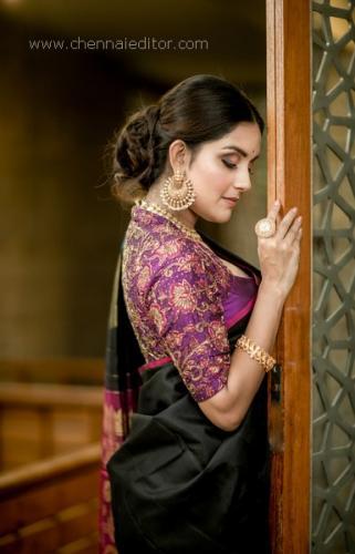 Mahima Nambiar 7