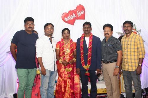 PRO MP Anand Wedding  (10)