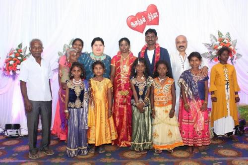 PRO MP Anand Wedding  (14)