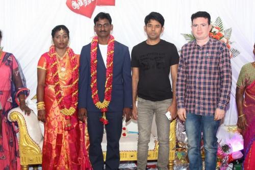 PRO MP Anand Wedding  (16)