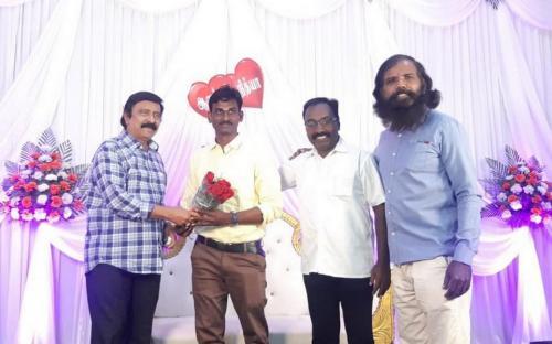 PRO MP Anand Wedding  (17)