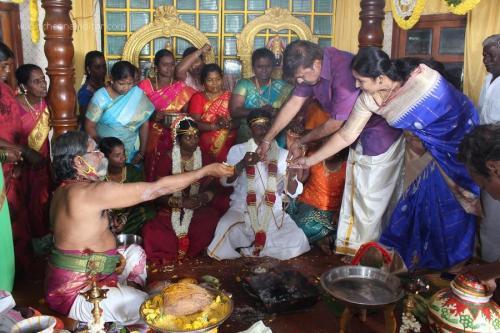 PRO MP Anand Wedding  (18)
