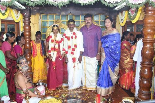 PRO MP Anand Wedding  (21)