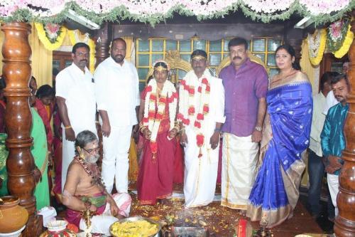 PRO MP Anand Wedding  (22)