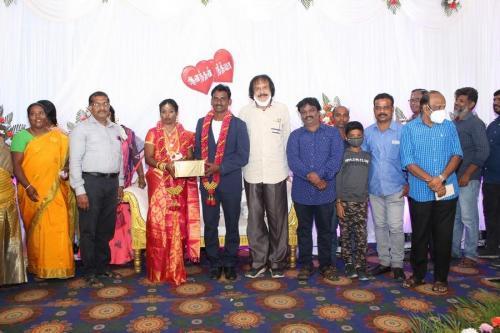 PRO MP Anand Wedding  (3)