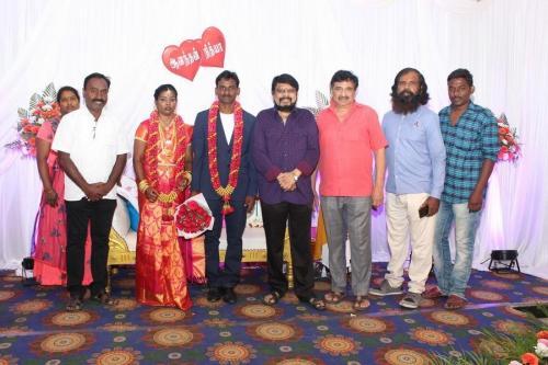 PRO MP Anand Wedding  (6)