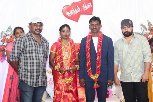PRO MP Anand Wedding  (7)