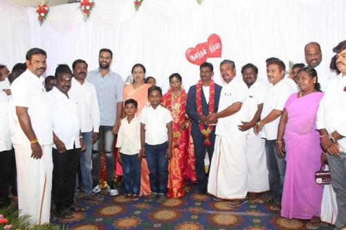 PRO MP Anand Wedding  (9)