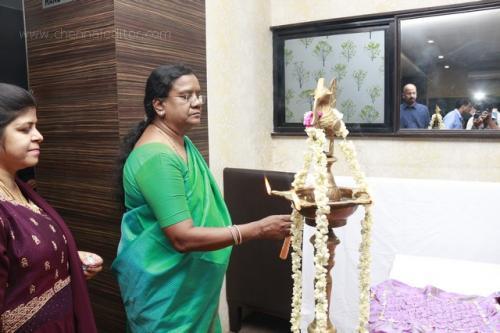 Palimer Shrikha's  Food Court Inauguration10