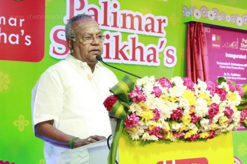 Palimer Shrikha's  Food Court Inauguration14