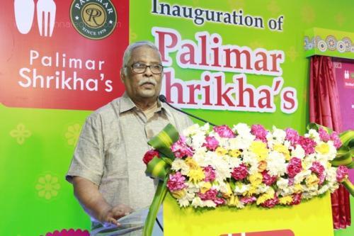 Palimer Shrikha's  Food Court Inauguration15