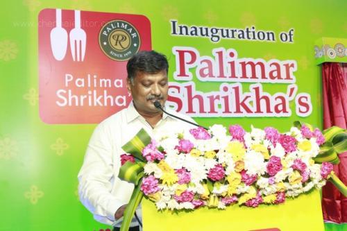 Palimer Shrikha's  Food Court Inauguration16