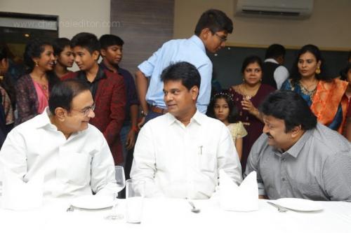 Palimer Shrikha's  Food Court Inauguration29