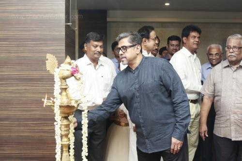 Palimer Shrikha's  Food Court Inauguration6