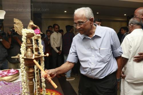 Palimer Shrikha's  Food Court Inauguration9