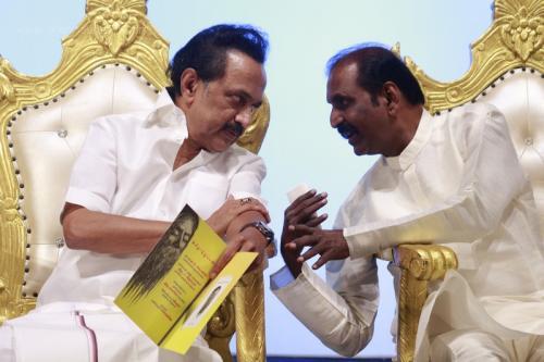 Tamizh Aatrupadai Book CD Release 29