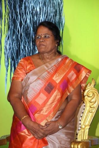 Tamizh Aatrupadai Book CD Release 38