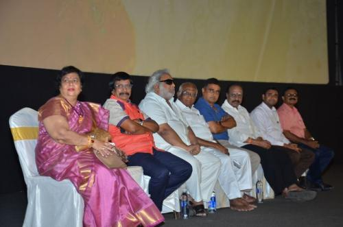 Vasantha Maligai Trailer Launch (19)